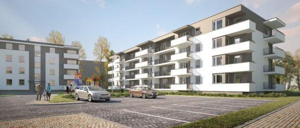 nowe mieszkania Płock