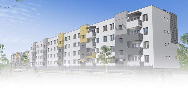 nowe mieszkania 2 pokojowe w płocku